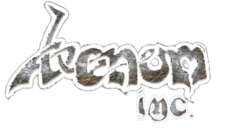 Venom Inc - Logo Inc small clear