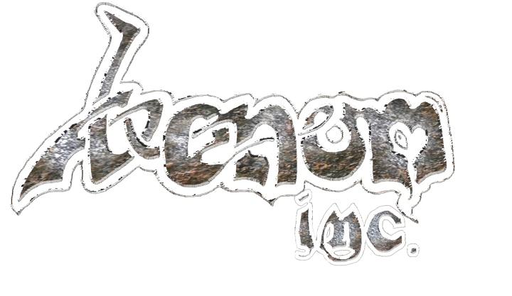 Venom Inc - Logo Inc small clear